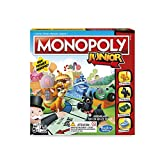 Hasbro – Monopoly Junior Board Game – France – a69844470