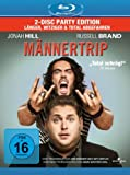 Männertrip (Party Edition) [Blu-ray] -
