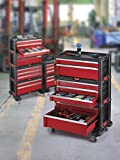 Keter 5 Drawer Tool Chest Set