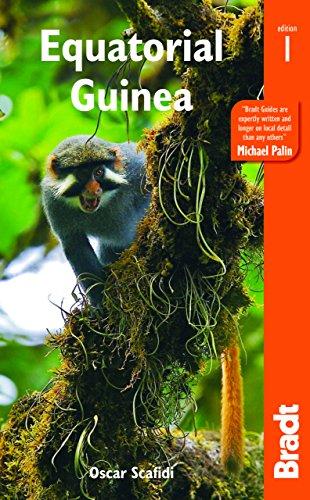 Equatorial Guinea Cover Image