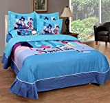 BeautifulHOMES She Cotton Double Bedshee...