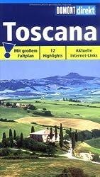 DuMont direkt Toscana