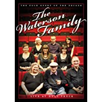 The Waterson Family - Live at Hull Truck