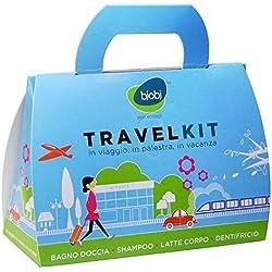 Bjobj Travel Kit, 200 grammi
