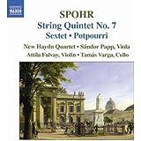 Spohr - String Quintet No 7