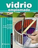 VIDRIO EMPLOMADO (Oficios artísticos)