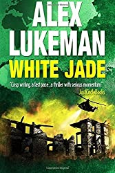 White Jade: The Project: Book One by Alex Lukeman (2012-03-18)
