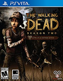 Walking Dead Season 2 [import anglais] (B00KVQGRYQ) | Amazon Products
