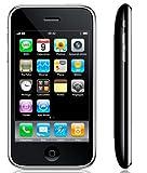 Apple iPhone 3GS 8GB Schwarz (ohne Simlock, ohne Branding, ohne Vertrag)