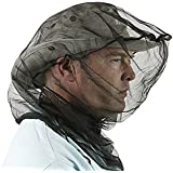 Trekmates Moskitonetz Mosquito Head Net, 16007