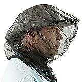 Trekmates Mosquito Head Net, Black