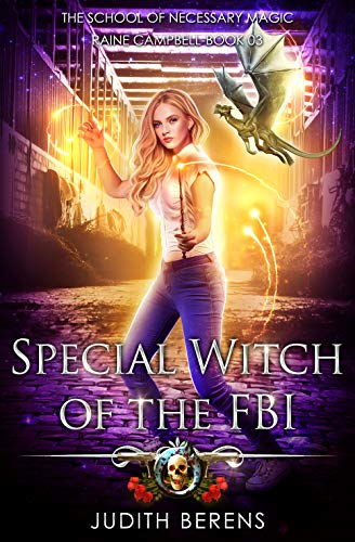 Special Witch The FBI: