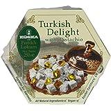 Koska Turkish Delights Pistachio 250g (pack Of 2)