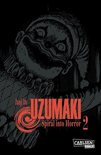 Uzumaki 2: Spiral into Horror