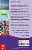 Front cover for the book Costa Rica Focus Guide (Footprint Focus) by Richard Arghiris