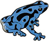Blue Bug Gifts Pin Nac - Epinglette - Muchos Diferentes Animales, Blue/Black