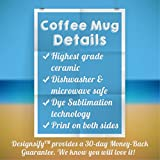 Best Counselor Mugs - Designsify Number One #1 Vocational Counselor - 15 Review