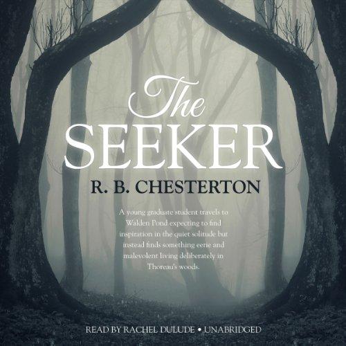 The Seeker  Audiolibri
