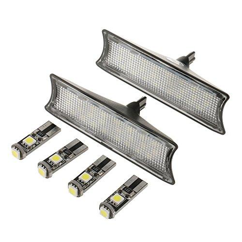 Homyl Kit Lampe pour Toit Ampoules Intérieur Lumière Plafonniers Durable
