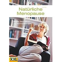 Natürliche Menopause: Sanfte Alternativen zur Hormontherapie
