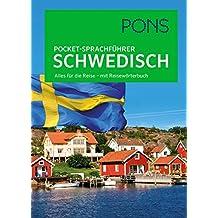 PONS Pocket-Sprachführer Schwedisch: Alles für die Reise - mit Reisewörterbuch