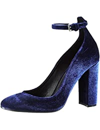 Laurèl Damen Pumps Riemchenpumps