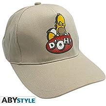 ABYstyle ABYCAP002 - Disfraz de Simpson (3 años)