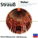 J. Strauss Jr.: Wiener Walzer (Eloquence)