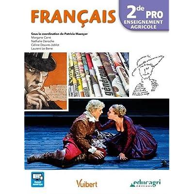 Français - 2de PRO - Enseignement agricole