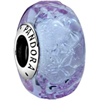 Pandora Argent Sterling 925 sans Objet Amulette - 798875C00