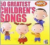 #6: 50 Greatest Children Songs