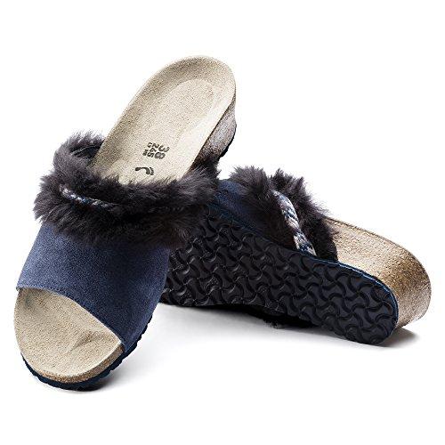 Papillio, Sandali donna cozy-night blue (1007285)