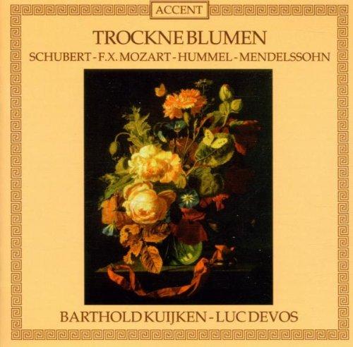 Trockne Blumen (Flötenmusik aus der ersten Hälfte des 19. Jahrhunderts) -