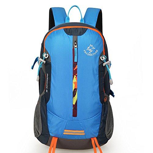 outdoor-Reisen Tasche Schultertasche/Paar leichten Wanderungen Pack/Outdoor-Rucksack A
