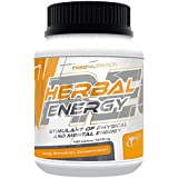 Trec Nutrition 1 Vitargo Electro Energy Glucide Saveur Orange