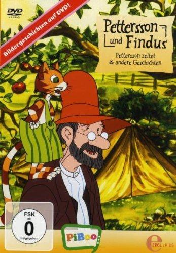 Pettersson Und Findus - Vol 2 - Petterson Zeltet