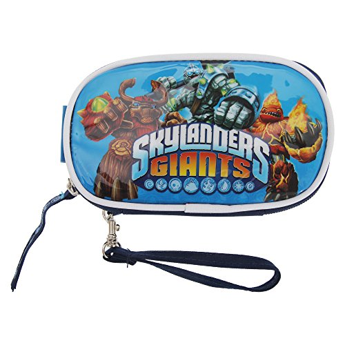 Skylanders Kinder PSP/DS Hülle (Einheitsgröße) (Blau) - Psp Herren