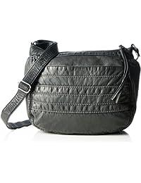 s.Oliver 38.899.94.3611/9999 Damen Handtasche mit Reißverschluss