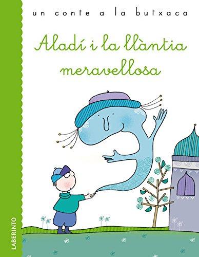 Aladí i la llàntia meravellosa: 27 (Un conte a la butxaca) - 9788484834731
