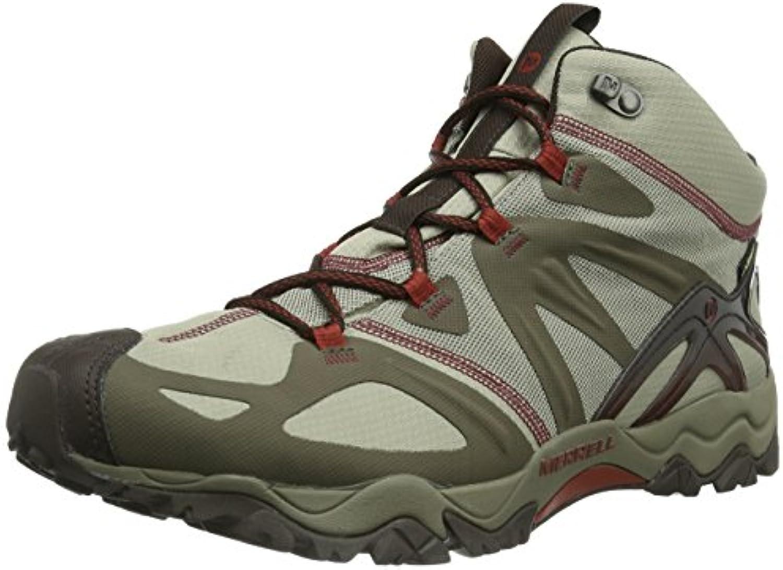Merrell Grassbow Sport Gtx - Zapatillas de senderismo Hombre