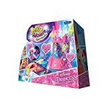 John Adams Disney Princess Light and Sparkle Night Light and Projector (Multi-Colour)