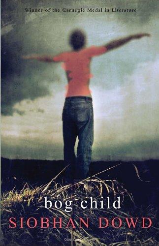 By Siobhan Dowd - Bog Child