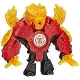 Transformers : Robots in Disguise – B1971 – Mini-Con – Slipstream – Mini Figurine