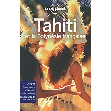 Tahiti - 8ed