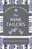 The Nine Tailors: Lord Peter Wimsey Book 11 (Lord Peter Wimsey Series)