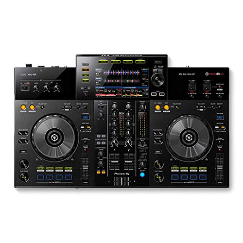 XDJ-RR incl. gratis Carry Bag