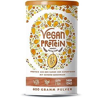 Vegan Protein Alphafoods