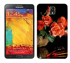 WOW 3D Printed Designer Mobile Case Back Cover For Samsung Galaxy Note 3 / Samsung Note 3