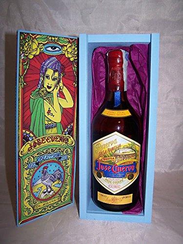 Tequila Reserva De La Familia 2011 70