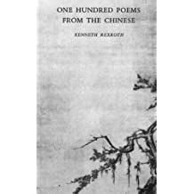 One Hundred Poems from the Chinese